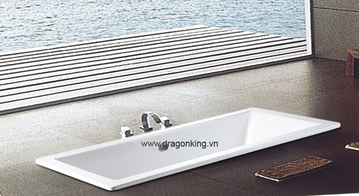 BỒN O3BATHTUB 008