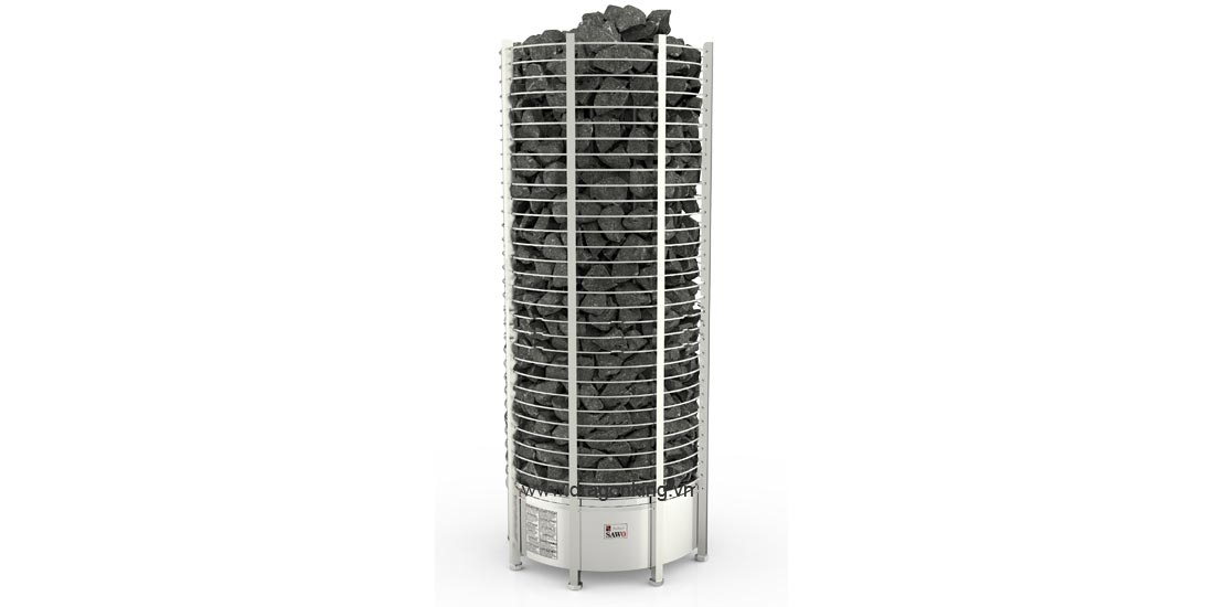 SAWO Tower Heater